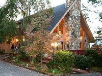 fox trot bed and breakfast
